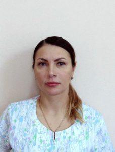 Абзаилова Марина Владимировна врач-офтальмолог