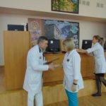 Операционные медицинские сестры: мы добиваемся перемен!
