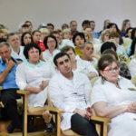В День медицинского работника