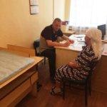 Продолжаем выезжать в районы Ставропольского края
