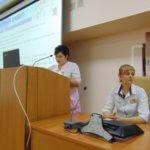 Сестринская конференция «Стоп диабет»