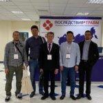 Наши травматологи в Краснодаре